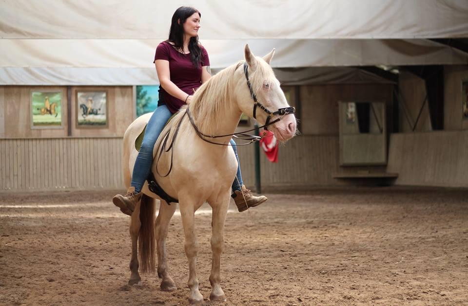 Der Trageapparat des Pferdes – Theorieabend mit Annika Keller
