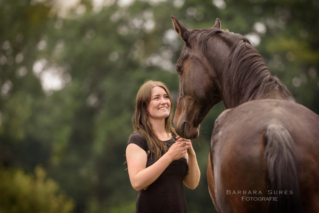 Fühlen auf Distanz – Tierkommunikation verbindet